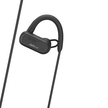 Jabra Elite Active 45e Siyah Bluetooth Kulak içi Kulaklik Renkli